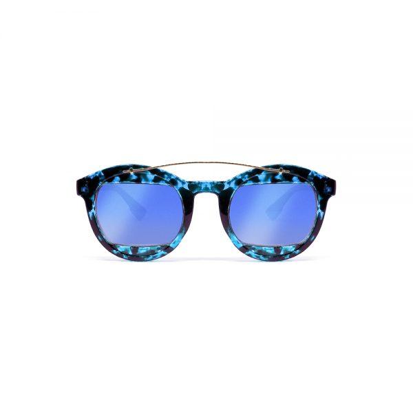 Occhiali da sole JAGUAR Camo / Blu
