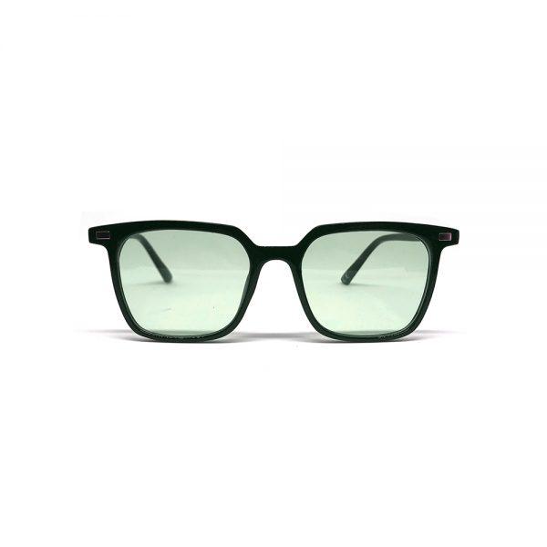 Occhiali da sole MARLON Black / Green