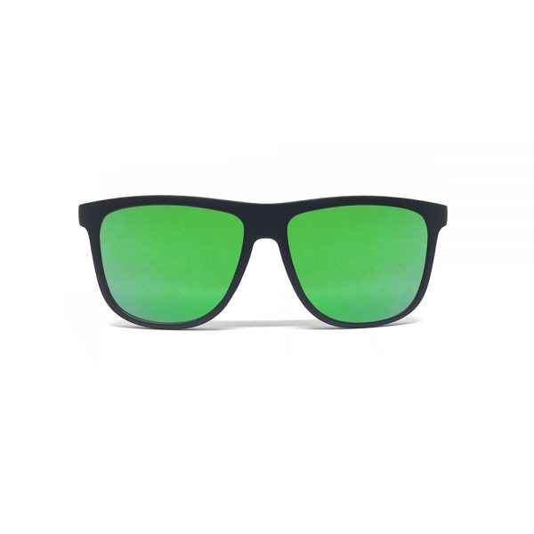 Occhiali da sole W-RACE Green