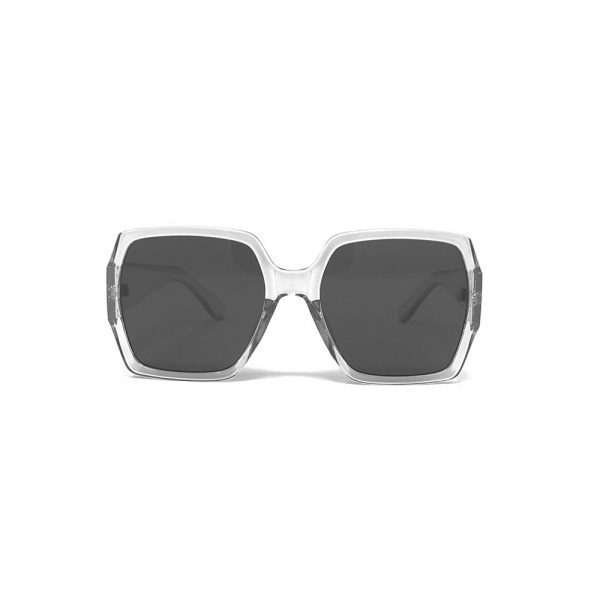 Occhiali da sole ICON Grey/Black