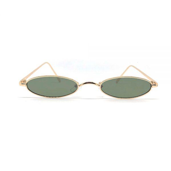 Occhiali da sole PEGGY Green